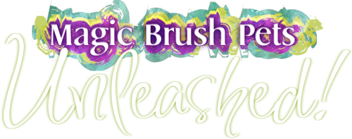 Magic Brush Pets Unleashed!