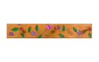 Wild Vine Leash Rack